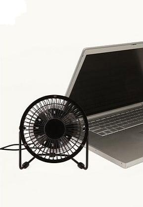 Photos of the USB Fan