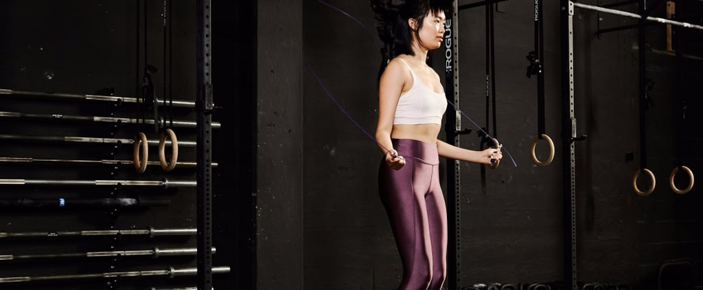 The 1 Cardio Move That Will Torch Serious Calories and Tone Your Whole Body