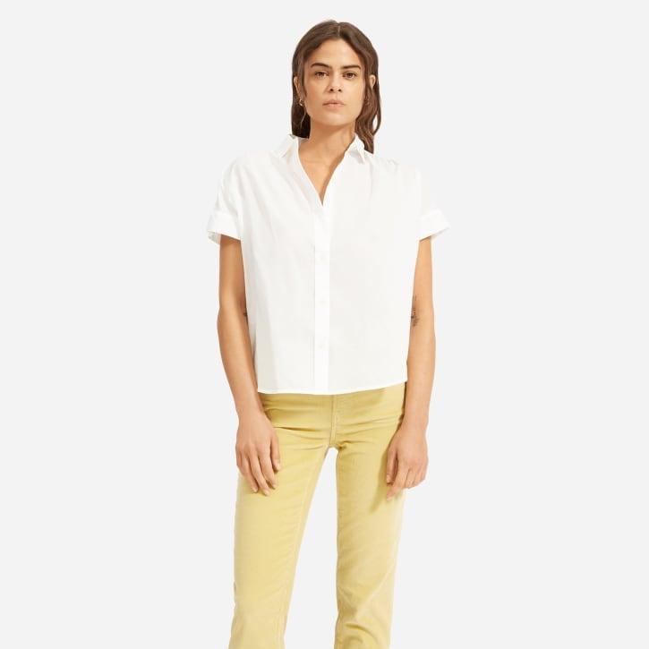 Everlane Square Air Shirt