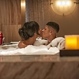 Empire — Hakeem and Camille