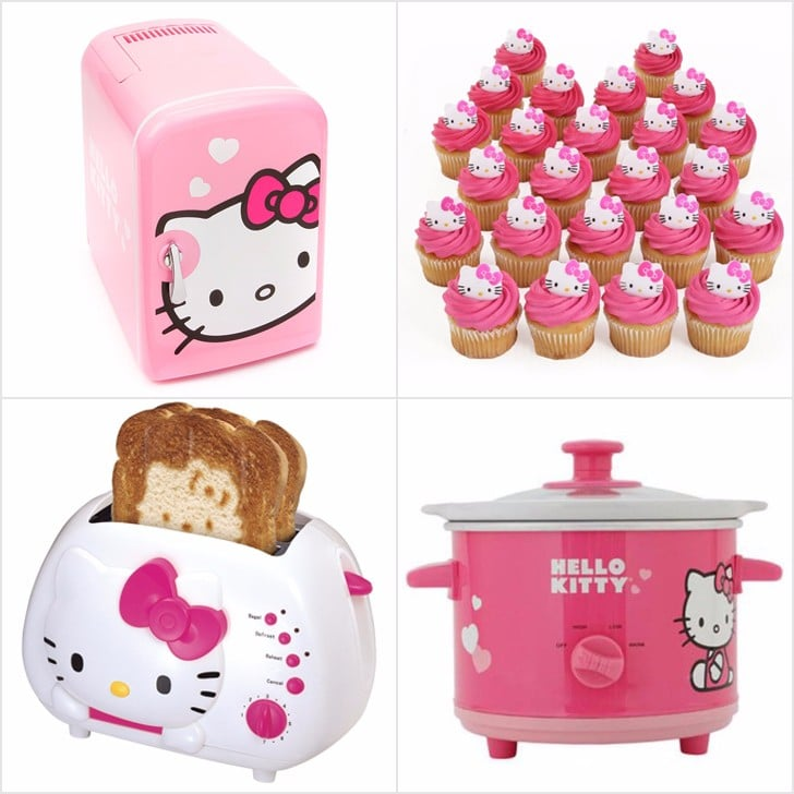 hello kitty food gifts popsugar food
