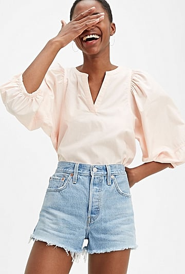 Best Denim Shorts For Women 2020