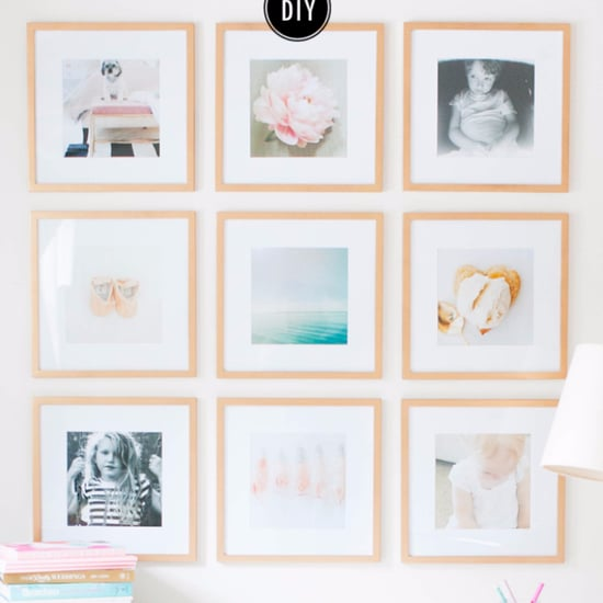Make a Gallery Out of Your Instagram Photos