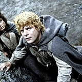 2003: Lord of the Rings: The Return of the King