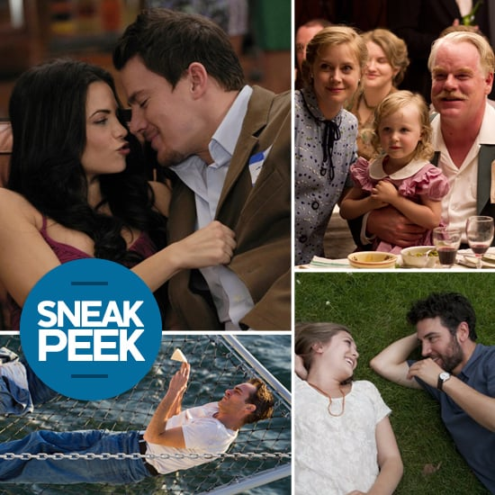 Movie Sneak Peek: 10 Years, The Master, and Liberal Arts