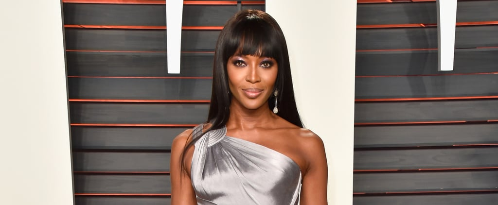 Naomi Campbell Reveals She Was Horrifically Attacked in Paris in 2012