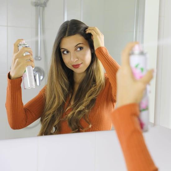 13 Best Dry Shampoo For Dark Hair of 2021