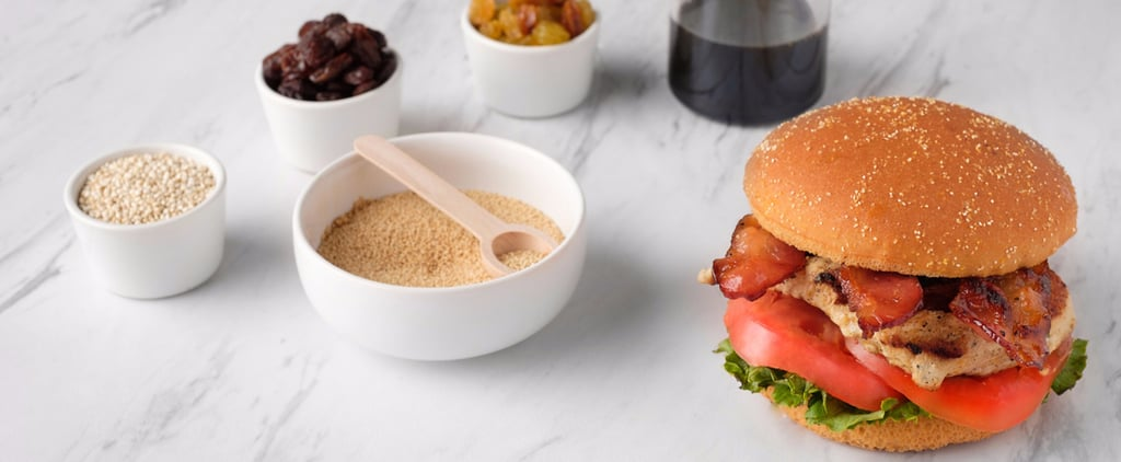 Gluten-Free Foodies, Rejoice! Chick-fil-A Just Added a New and Improved Bun to Its Menu