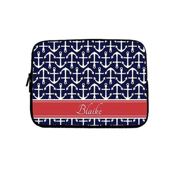 Protect your Kindle or tablet in a durable case ($36) customizable to your liking.