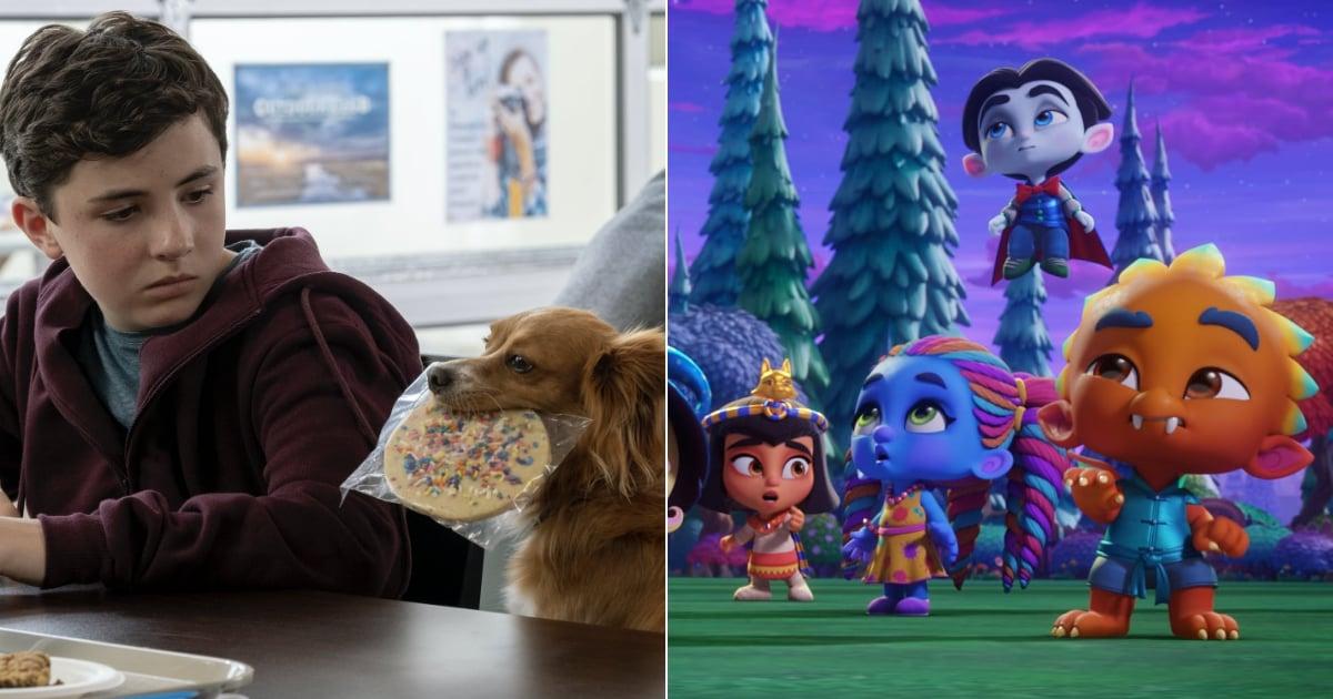 The Best Netflix Series For Kids 2020 | POPSUGAR Family
