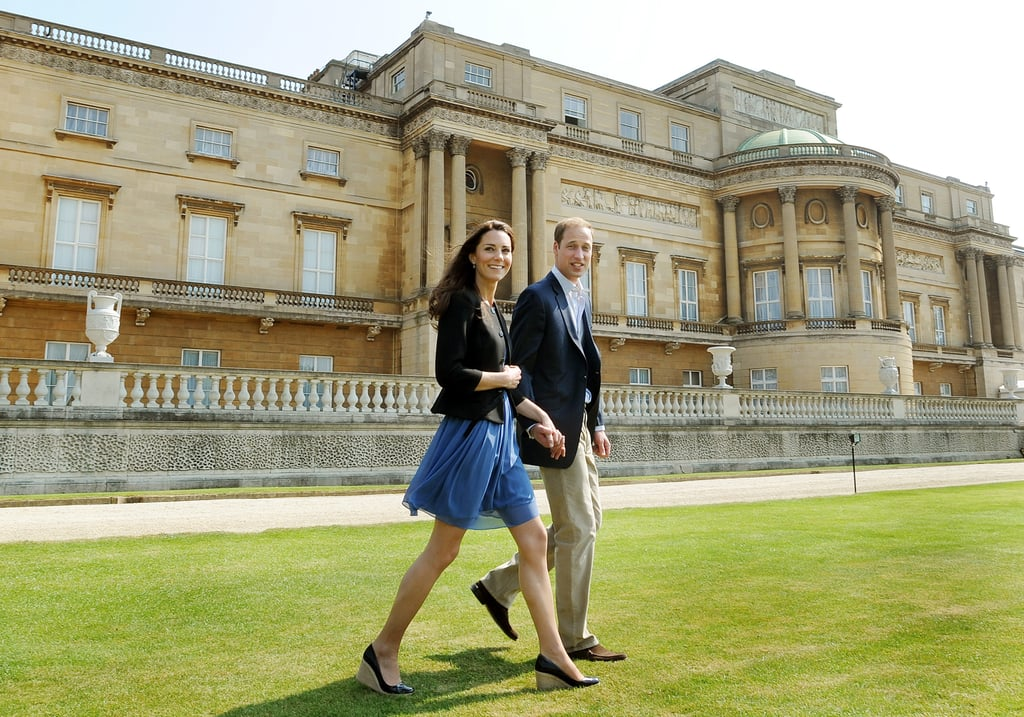 Countries The Duchess of Cambridge Has Visited as Duchess