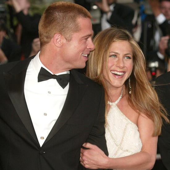 Are Jennifer Aniston and Brad Pitt Getting Back Together?