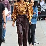 Zendaya's Outfit
