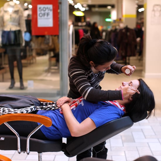 What Is Eyebrow Threading?