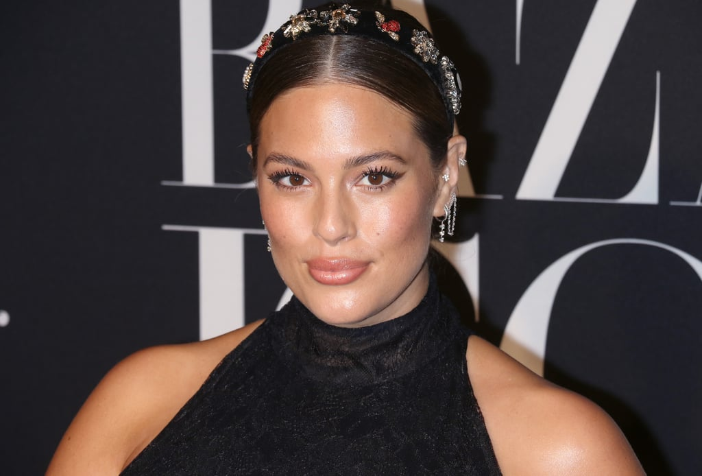 Ashley Graham's $5 Pedicure Trick Is a Beauty Must Have