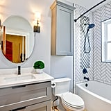 Replace Old Bathroom Mirrors