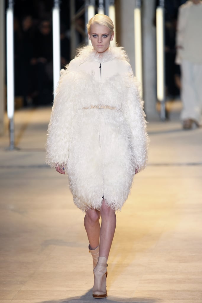 Cacharel Fall 2011