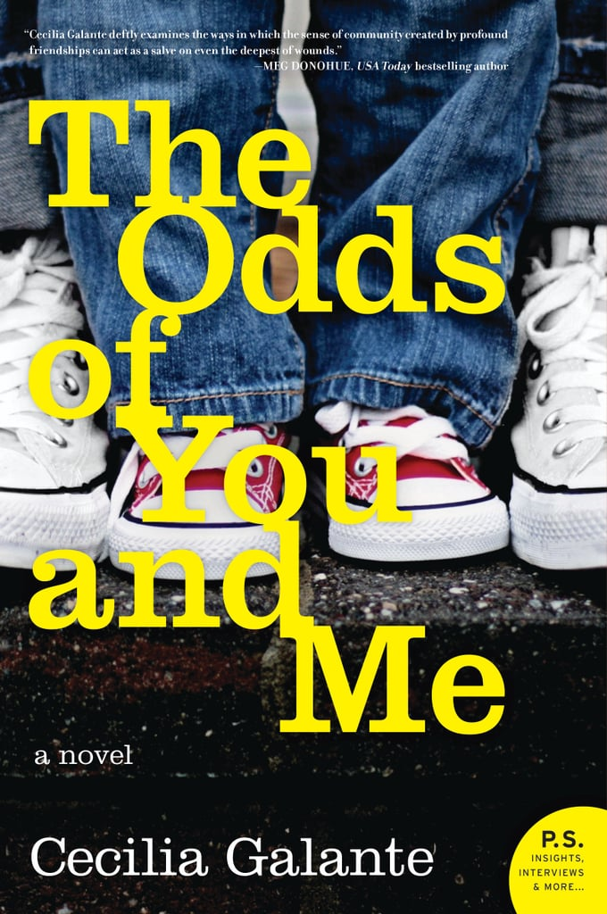 The Odds of You and Me by Cecilia Galante, Out Jan. 31