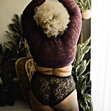 Empowering Boudoir Photo Shoot