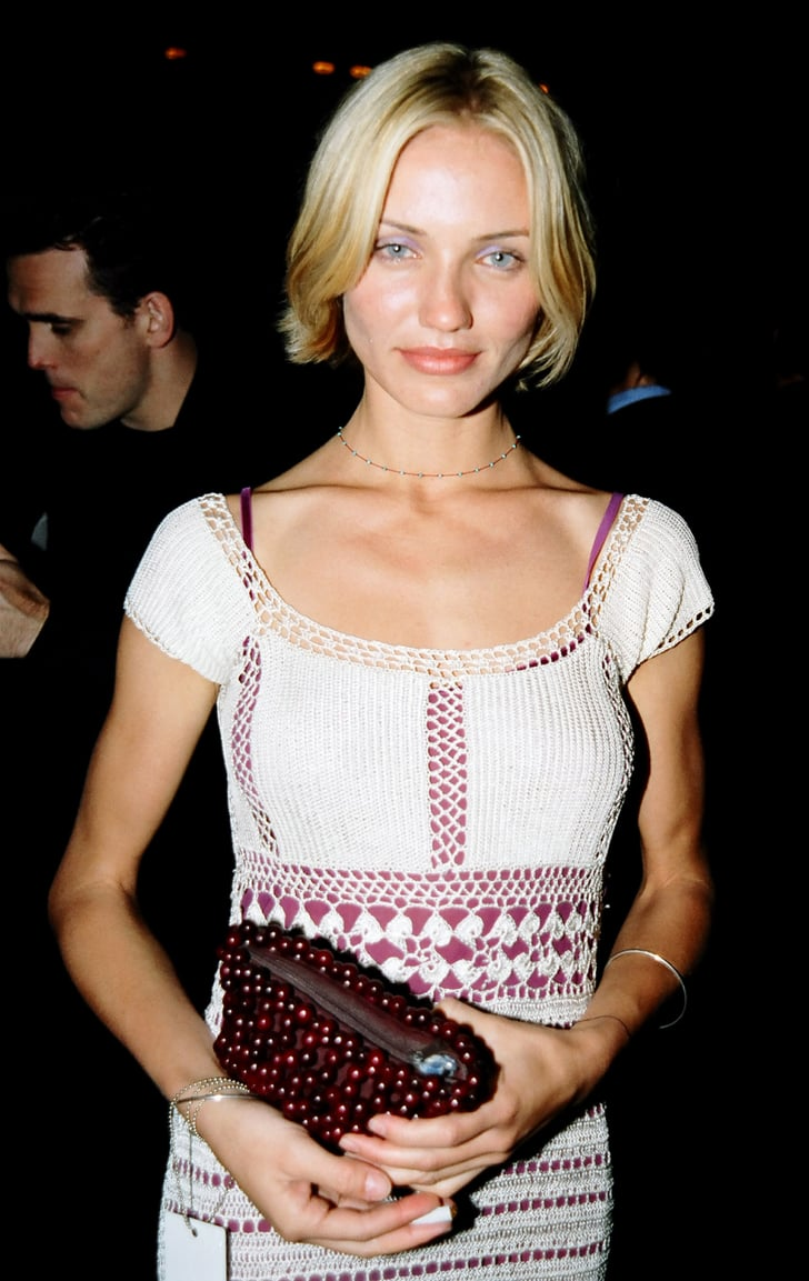 Cameron Diaz was Mary. | MTV Movie Awards in the '90s ...Cameron Diaz Movies 90s
