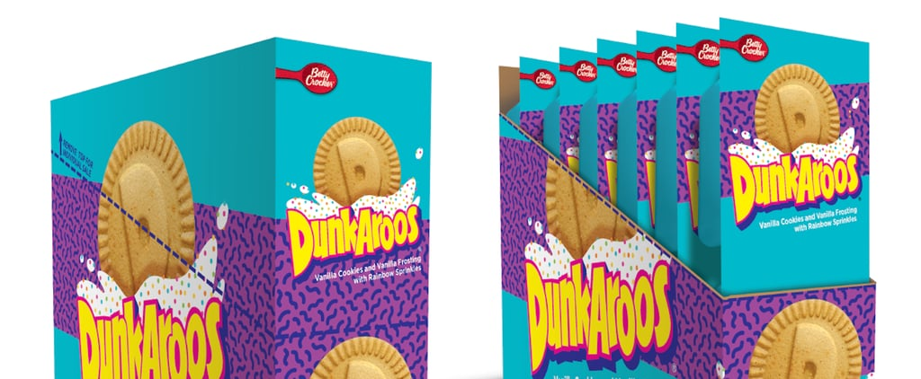 You Can Now Buy Dunkaroos at 7-Eleven Stores For $2!