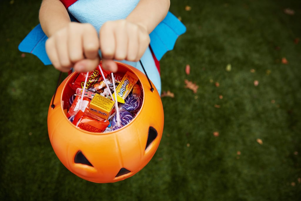 The Healthiest Halloween Candy You Can Buy