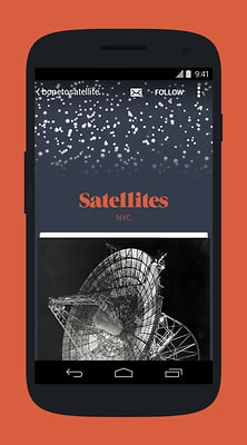 Hello, Customization! Tumblr Introduces Mobile Themes