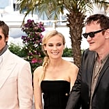20/5/2009 Inglourious Basterds Photocall Cannes