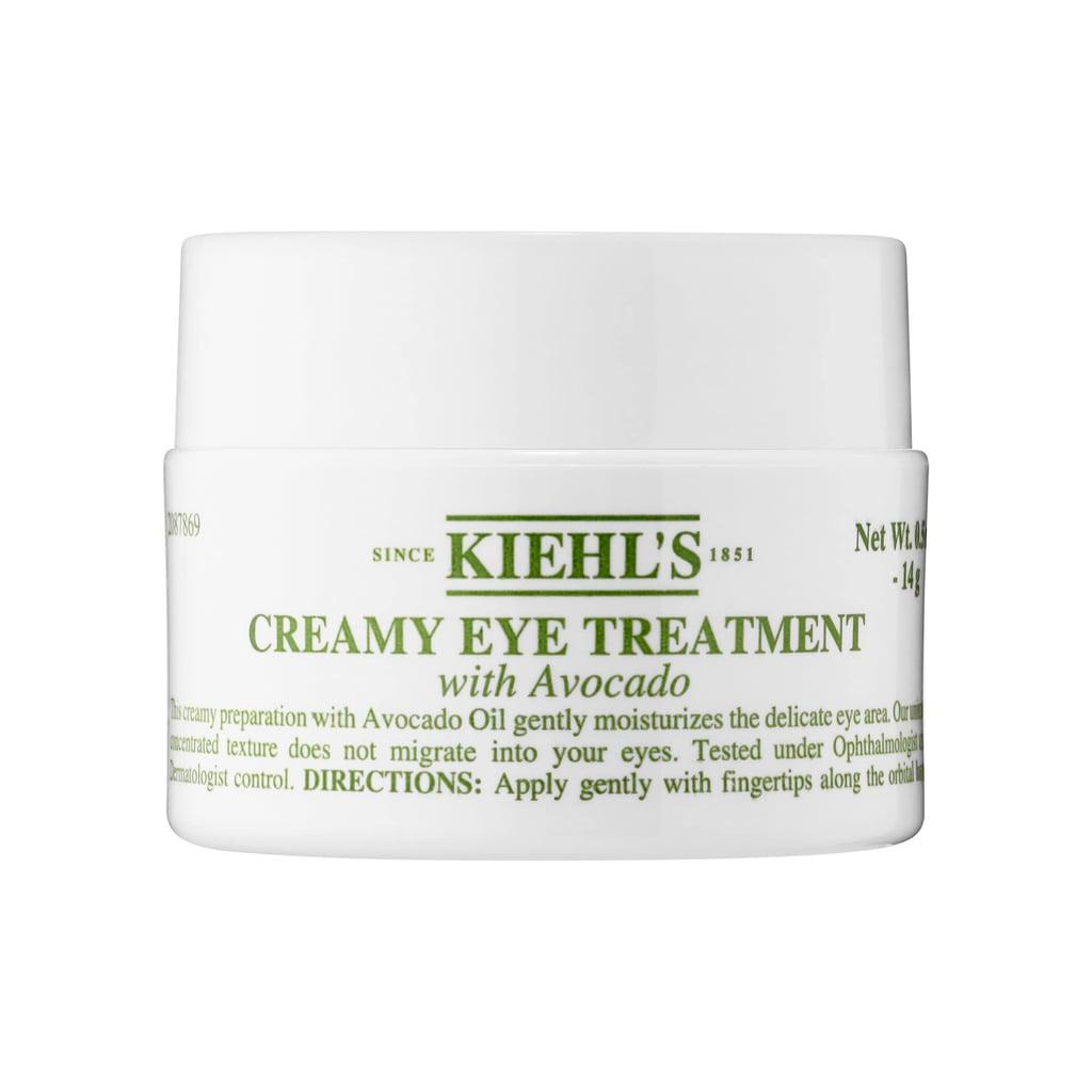 Mini Creamy Eye Treatment With Avocado