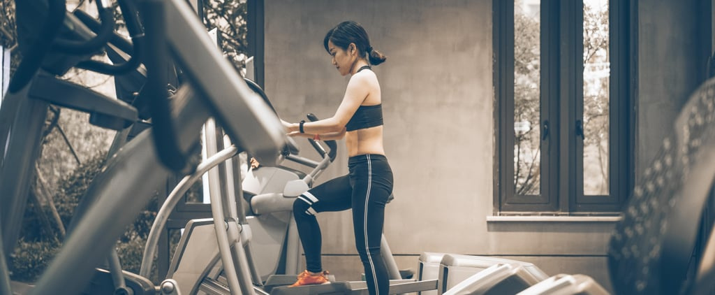 Elliptical Workouts | Beginner to Advanced