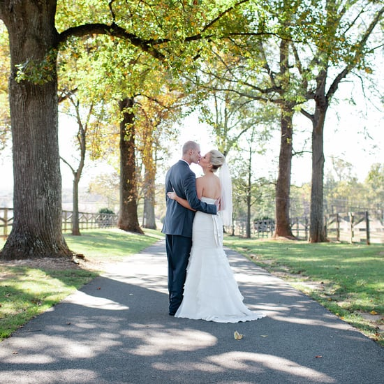 Music For a Fall Wedding