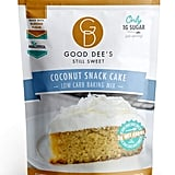 Good Dee's Coconut Snack Cake Mix