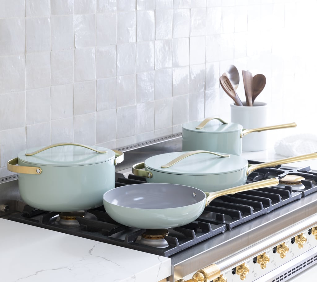 Caraway Limited-Edition Cookware at Crate & Barrel
