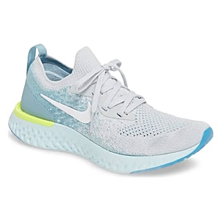 Nike Epic React Flyknit Running Shoes Review