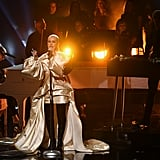 A Great Big World and Christina Aguilera AMAs Performance