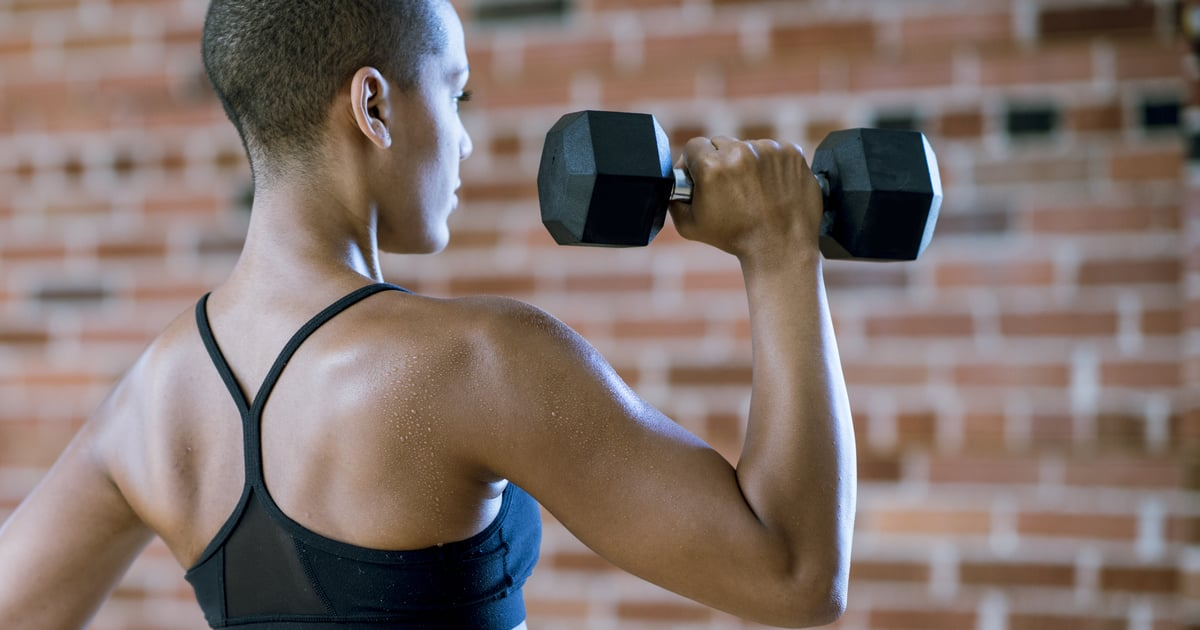 Targeted Workouts: Arms, Abs, and Legs