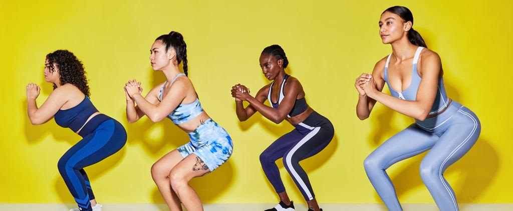 Nordstrom Spring Sale Best Fitness Deals 2021