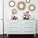 Contemporary Ikea Dresser
