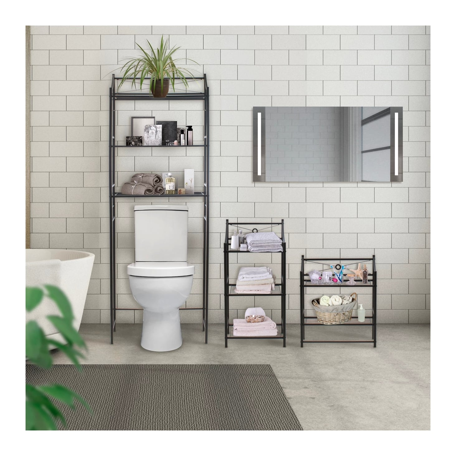 Target Bathroom Organizer | Sorbus Bathroom Organizer Go Ahead And Thank Target Now