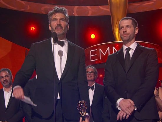 Emmys 2016: Game of Thrones Wins Outstanding Drama Series