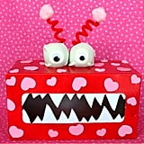 Valentine's Monster Boxes