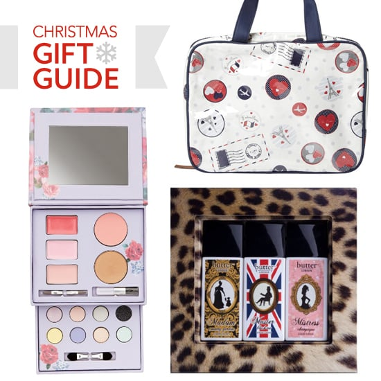 2011 Christmas Gift Guide: 10 Great Beauty Gifts You Can Buy Online!