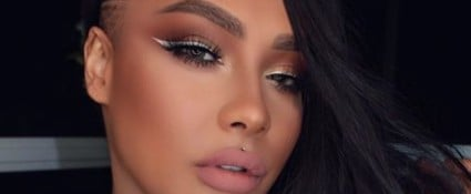 20 Breathtaking Looks That Will Inspire You to Run Out and Buy White Liner ASAP