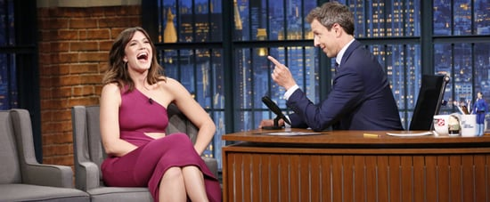 There's No Way You Can Guess Why Mandy Moore Has a Sperm Tattoo on Her Foot