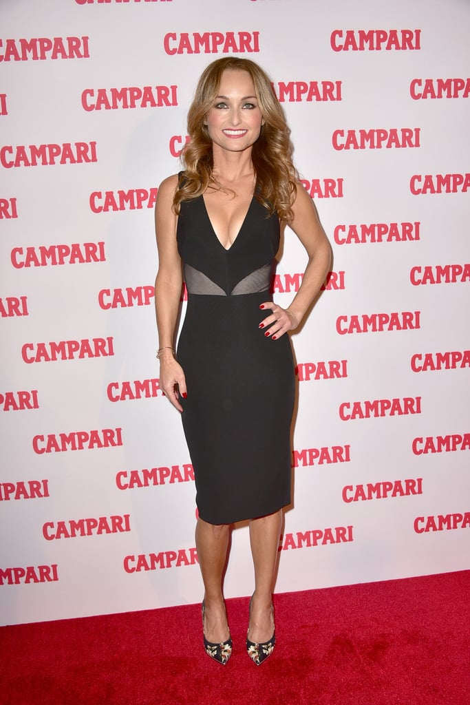 Facts About Giada De Laurentiis