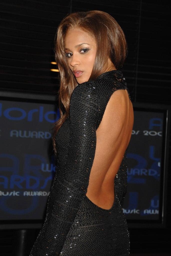 Ciara Sexy Pictures  Popsugar Celebrity Australia Photo 37-8654