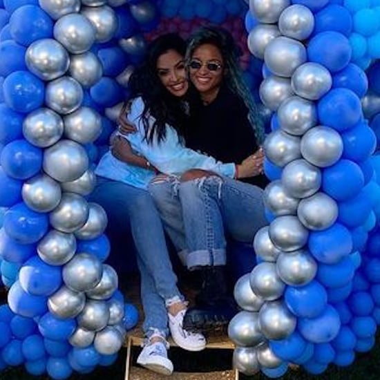 Vanessa Bryant and Ciara's Friendship Pictures