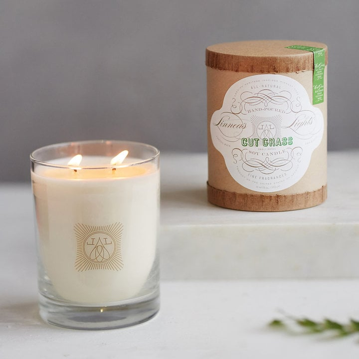 Cut Grass Candle ($34)