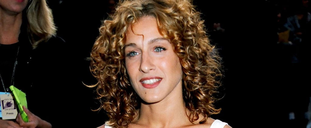 22 Beauty Moments That Will Make You Love Sarah Jessica Parker Even More