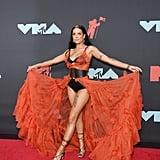 Halsey at the 2019 MTV VMAs